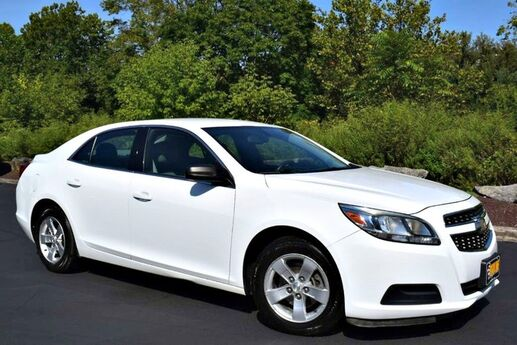 2013 Chevrolet Malibu LS Easton PA