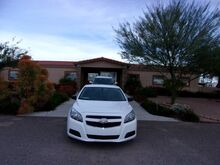 2013_Chevrolet_Malibu_LS_ Apache Junction AZ