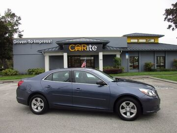 2013 Chevrolet Malibu LS Michigan MI