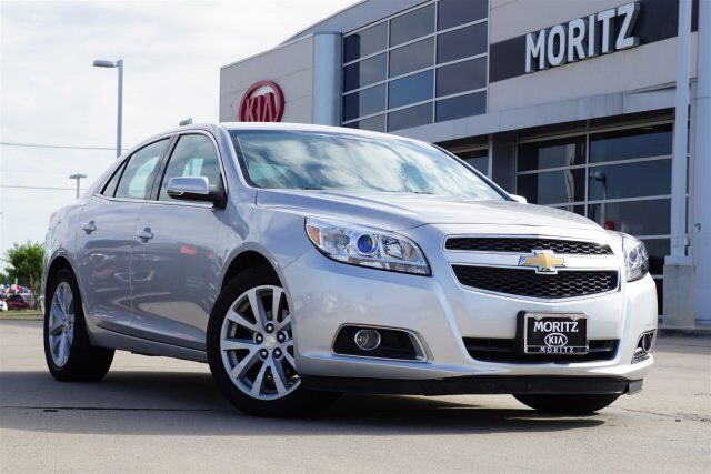 2013 Chevrolet Malibu LT Fort Worth TX