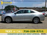 2013 Chevrolet Malibu LT2 w/Alloys
