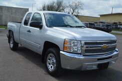 2013_Chevrolet_Silverado 1500_LT Ext. Cab 2WD_ Houston TX