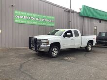2013_Chevrolet_Silverado 1500_LT Ext. Cab 4WD_ Spokane Valley WA