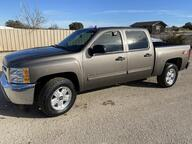 2013 Chevrolet Silverado 1500 LT Goldthwaite TX
