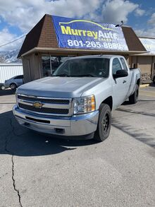 2013_Chevrolet_Silverado 1500_LT_ Murray UT