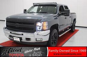 2013_Chevrolet_Silverado 1500_LT_ Waite Park MN