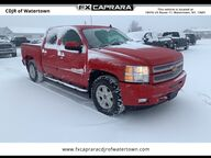 2013 Chevrolet Silverado 1500 LT Watertown NY