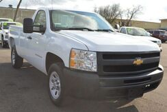 2013_Chevrolet_Silverado 1500_Work Truck 2WD_ Houston TX