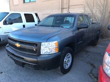2013_Chevrolet_Silverado 1500_Work Truck_ Englewood CO