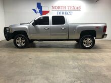 2013_Chevrolet_Silverado 2500HD_LTZ 4WD Diesel Heated Leather Ranch Hand Park Assist_ Mansfield TX
