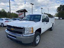 2013_Chevrolet_Silverado 2500HD_Work Truck_ Monroe GA