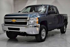 2013_Chevrolet_Silverado 2500HD_Work Truck_ Englewood CO