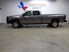 Chevrolet Silverado 3500HD LT Ranch Hands Diesel 4WD Back Up Camera Remote Start Bed Liner 2013