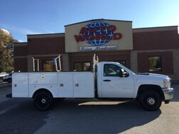 2013_Chevrolet_Silverado 3500HD_Work Truck_ Mcdonough GA