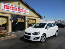 2013_Chevrolet_Sonic_LT Auto Sedan_ Middletown OH