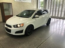 2013_Chevrolet_Sonic_LT_ Little Rock AR