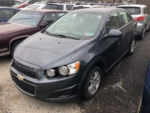 2013_Chevrolet_Sonic_LT_ North Versailles PA