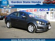 2013 Chevrolet Sonic LT Clifton NJ