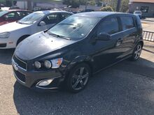 2013_Chevrolet_Sonic_RS_ North Versailles PA