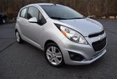 2013 Chevrolet Spark LS 5-Speed