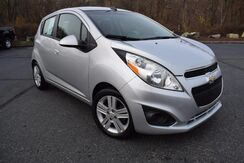 2013_Chevrolet_Spark_LS 5-Speed_ Easton PA