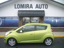 2013_Chevrolet_Spark_LS_ Lomira WI