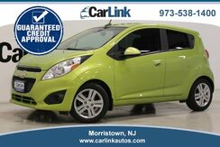 2013_Chevrolet_Spark_LS_ Morristown NJ
