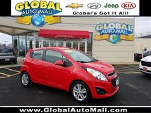 2013_Chevrolet_Spark_LS_ North Plainfield NJ