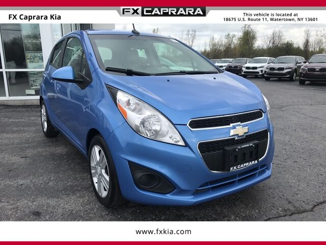 2013 Chevrolet Spark LS Watertown NY