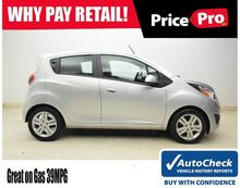 2013_Chevrolet_Spark_LT_ Maumee OH