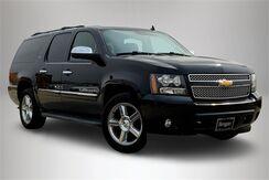 2013_Chevrolet_Suburban 1500_LTZ_ Philadelphia PA