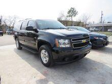 2013_Chevrolet_Suburban_LS 1500 4WD_ Houston TX