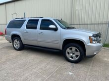 2013_Chevrolet_Suburban_LT_ Houston TX