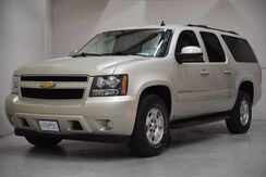 2013_Chevrolet_Suburban_LT_ Englewood CO