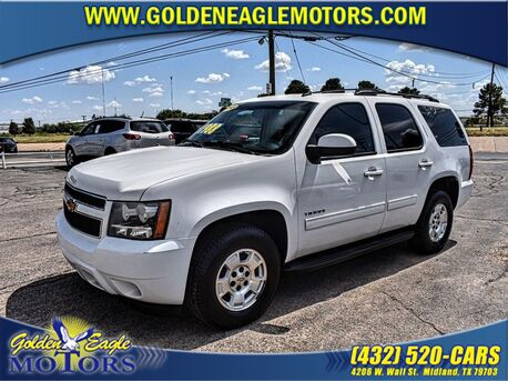 2013_Chevrolet_Tahoe_2WD 4dr 1500 LS_ Midland TX