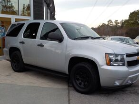 Chevrolet Tahoe Commercial 2013