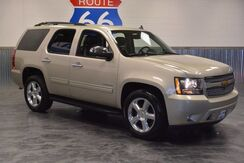 2013_Chevrolet_Tahoe_LOADED LT LEATHER! LOW MILES! LIKE BRAND NEW!_ Norman OK