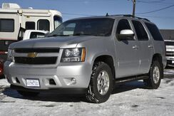 2013_Chevrolet_Tahoe_LT_ Englewood CO