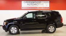 2013_Chevrolet_Tahoe_LT_ Greenwood Village CO