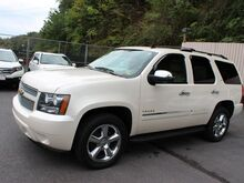 2013_Chevrolet_Tahoe_LTZ_ Roanoke VA