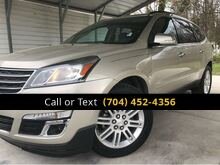 2013_Chevrolet_Traverse_1LT FWD_ Charlotte and Monroe NC