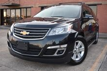 2013_Chevrolet_Traverse_2LT_ Houston TX