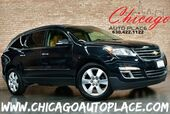 2013 Chevrolet Traverse AWD-LTZ