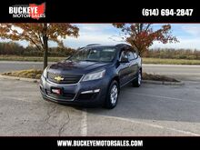 2013_Chevrolet_Traverse_LS_ Columbus OH