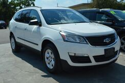 2013_Chevrolet_Traverse_LS FWD w/PDC_ Houston TX
