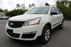 2013_Chevrolet_Traverse_LS_ Richmond VA