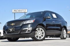2013 Chevrolet Traverse LT 3rd Row Fort Worth TX