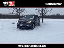 2013_Chevrolet_Traverse_LT_ Columbus OH