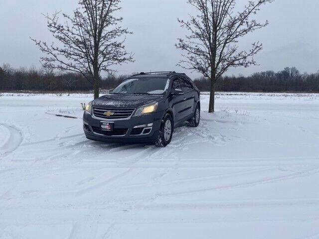 2013 Chevrolet Traverse LT Columbus OH