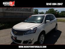 2013_Chevrolet_Traverse_LT_ Columbus OH